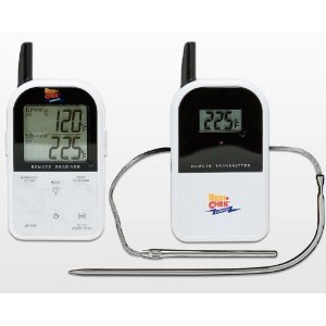 Maverick ET732 Wireless BBQ Thermometer Set
