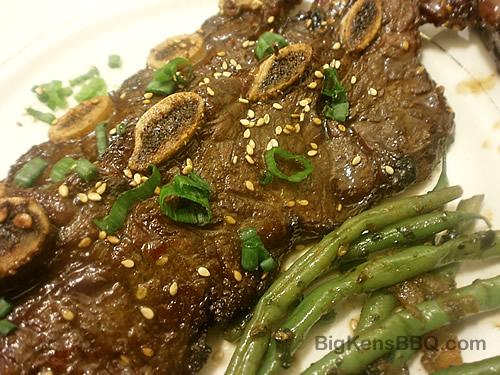 Make Restaurant-Style Korean BBQ - Kalbi